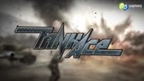 Tank Ace - gamescom 2011 Trailer