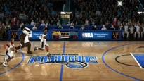 NBA JAM: On Fire Edition - Honey Badgers Trailer