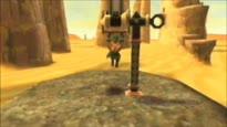The Legend of Zelda: Skyward Sword - TGS 2011 Teaser Trailer