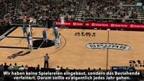 NBA 2K12 - Event-Bericht aus München
