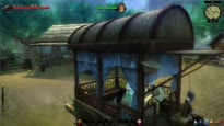 Age of Wulin: Legend of the Nine Scrolls - Daily Life Trailer