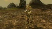 Darkfall Online - Bonescale Armor & Necroguardia Trailer