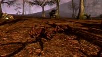 Darkfall Online - Unique Monsters & Monster Abilities: The Gorra Dar Trailer