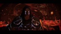 The Cursed Crusade - gamescom 2011 Blind Guardian Trailer