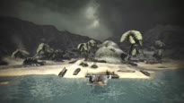 Age of Conan: Unchained - Entwicklertagebuch: Savage Coast Of Turan Pack