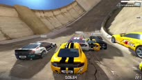 TrackMania 2 Canyon - Video Preview