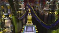 Sonic Generations - TGS 2011 Gameplay Trailer