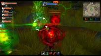 Warhammer Online: Wrath of Heroes - B-Roll Gameplay Video #2