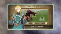 Tales of the Abyss - TGS 2011 Jade Character Trailer