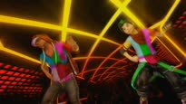 Dance Central 2 - TGS 2011 Trailer