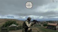 Arma 3 - gamescom 2011 Präsentation Trailer #5