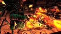 Ultimate Marvel vs. Capcom 3 - TGS 2011 CGI Trailer
