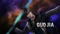 Dynasty Warriors 7 Xtreme Legends - TGS 2011 Trailer