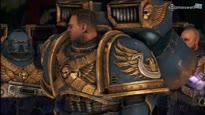 Warhammer 40.000: Space Marine - Staaart! Die ersten 10 Minuten der Xbox-360-Version