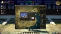 Age of Wulin: Legend of the Nine Scrolls - Guild Castle Trailer