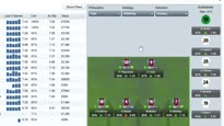 Football Manager 2012 - Tactics Trailer