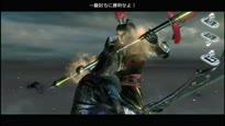 Dynasty Warriors Next - TGS 2011 Gameplay Trailer