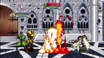 Guardian Heroes - Gameplay Trailer