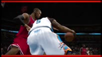 NBA 2K12 - Xbox 360 Controls Trailer