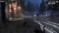 Bodycount vs. Black - Duell der zerstörungswütigen Shooter