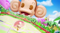 Super Monkey Ball - PS Vita Announcement Trailer