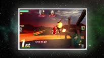 Star Fox 64 3D - Multiplayer Trailer