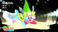 Kirby Returns to Dreamland - TGS 2011 Trailer
