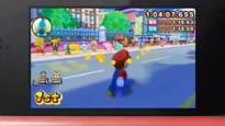 Mario & Sonic bei den Olympischen Spielen: London 2012 - TGS 2011 3DS Nintendo Conference Trailer