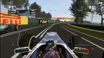 F1 2011 - Gameplay Montage
