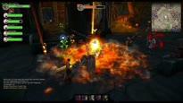 Warhammer Online: Wrath of Heroes - Beta Trailer