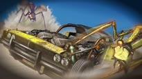 Renegade Ops - Gordon Freemans Buggy Trailer