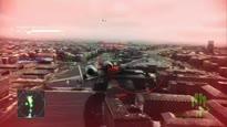 Ace Combat: Assault Horizon - TGS 2011 Online Assault Trailer