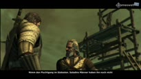 The Cursed Crusade - Staaart! Die ersten 10 Minuten der PS3-Version