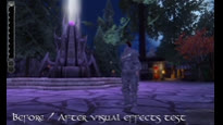 Darkfall Online - Visual Effects Test Trailer
