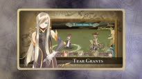 Tales of the Abyss - TGS 2011 Tear Character Trailer