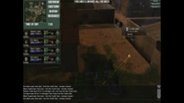 Hostile Sector - Crossroads Gameplay Trailer