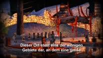 Der Herr der Ringe Online: Der Aufstieg Isengarts - Entwicklertagebuch #2: Die Pforte von Rohan