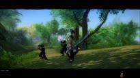 Age of Wulin: Legend of the Nine Scrolls - Random Encounter Trailer