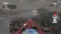 F1 2011 - Regen-Rennen
