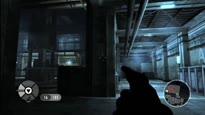 GoldenEye 007: Reloaded - Stealth Walkthrough Trailer