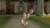 Lineage II: Goddess of Destruction - Klassen Trailer