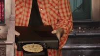 Sesamstraße: Es war einmal ein Monster - Cookie Monster & Tim Schafer Trailer