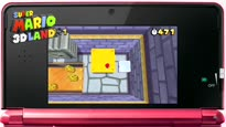 Super Mario 3D Land - TGS 2011 Trailer