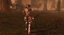 Darkfall Online - Player Created Events Tournament Impressions Trailer