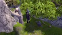 Dragon Nest - Edge of Darkness Trailer