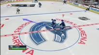 NHL 12 - Staaart! Ein Drittel Pittsburgh gegen Vancouver