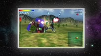 Star Fox 64 3D - Alternate Paths Trailer