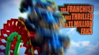 Rollercoaster Tycoon 3D - Debut Teaser Trailer
