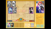 Sword Girls - Card Orientation Trailer