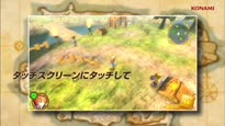 Little King's Story - TGS 2011 PSV Debut Trailer